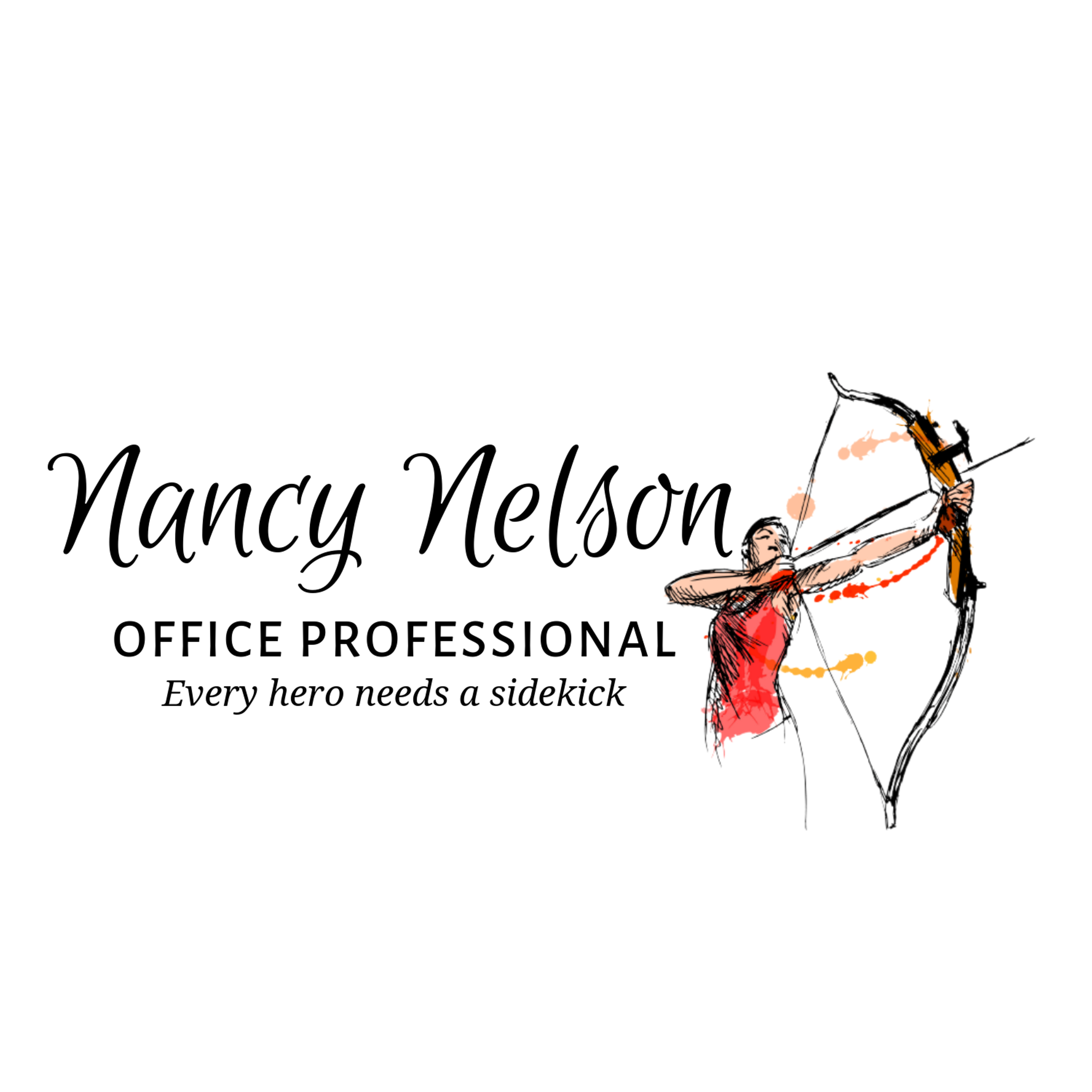 Nancy Nelson, Office Professional